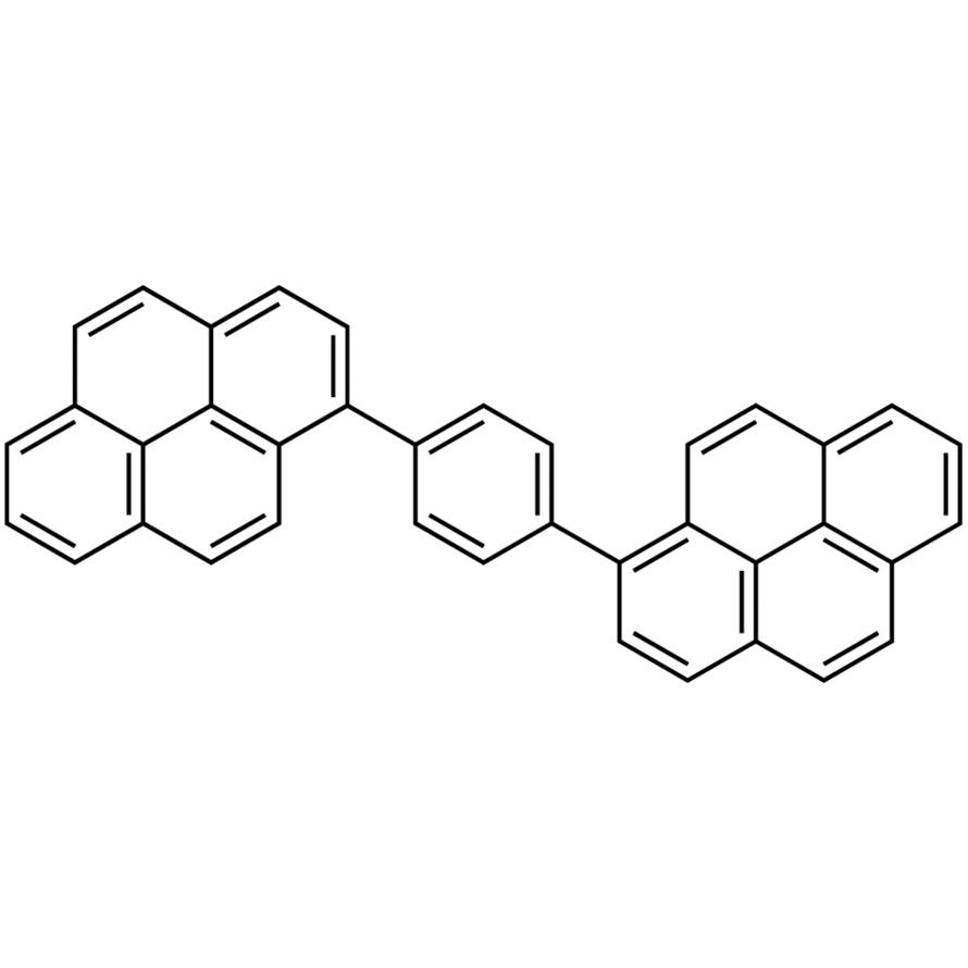1,4-Di(1-pyrenyl)benzene
