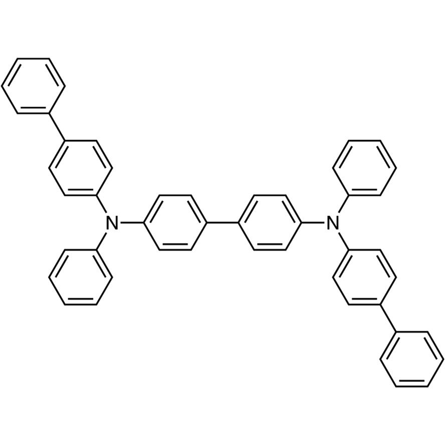 N,N'-Di(4-biphenylyl)-N,N'-diphenylbenzidine
