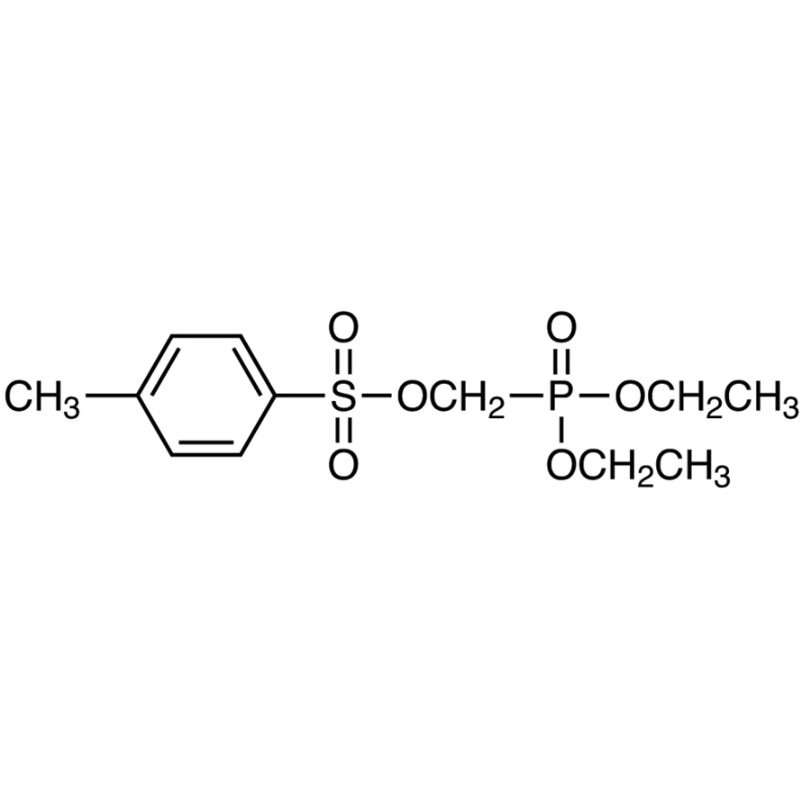 Diethyl (p-Toluenesulfonyloxymethyl)phosphonate