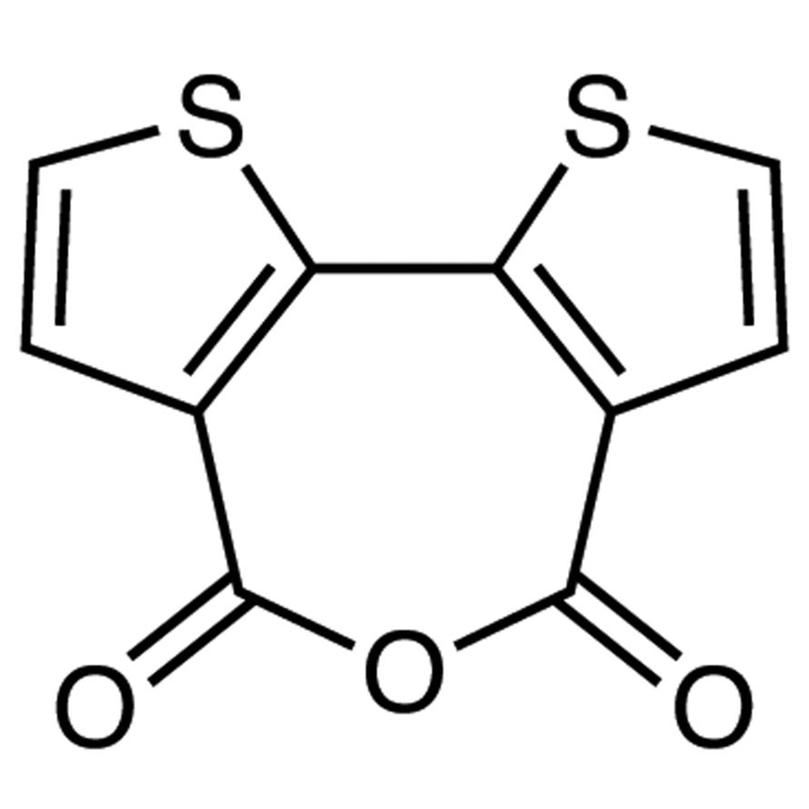 Dithieno[3,2-c:2',3'-e]oxepine-4,6-dione