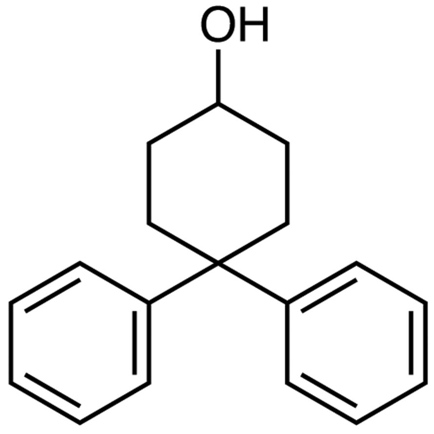 4,4-Diphenylcyclohexanol