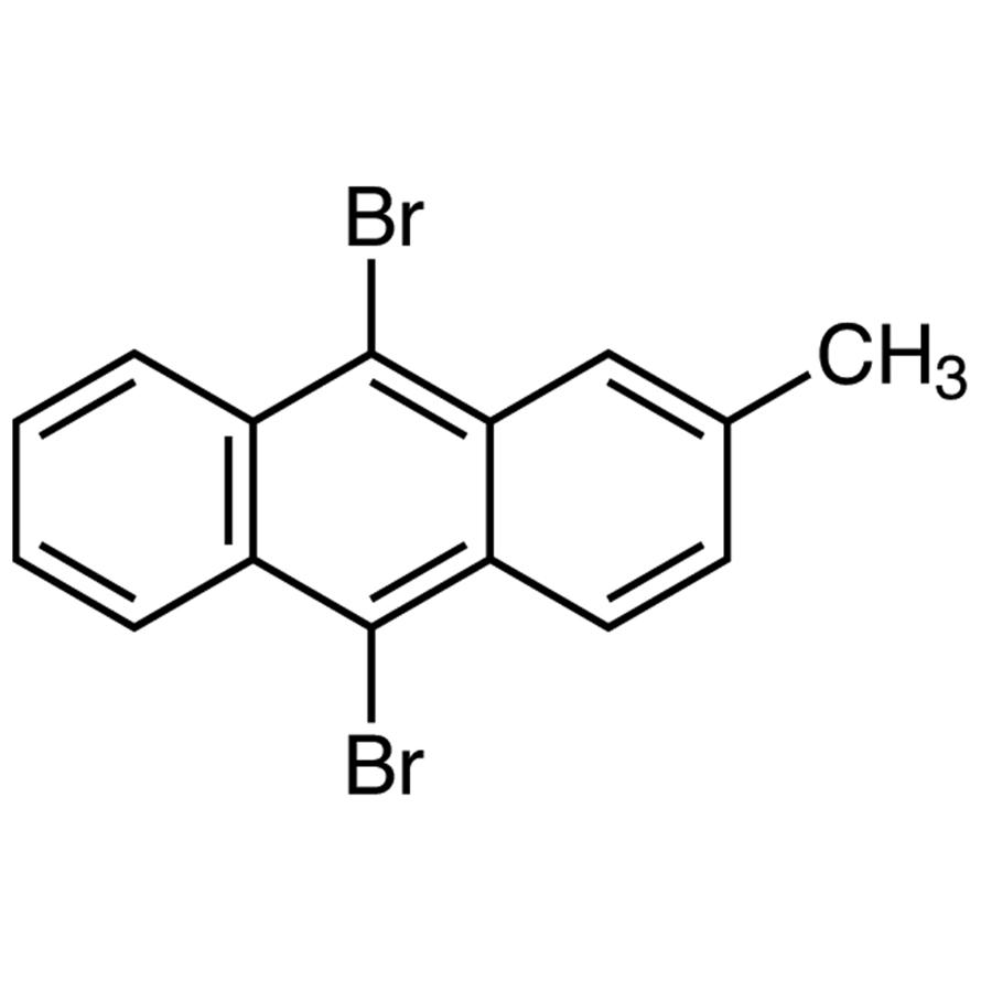 9,10-Dibromo-2-methylanthracene