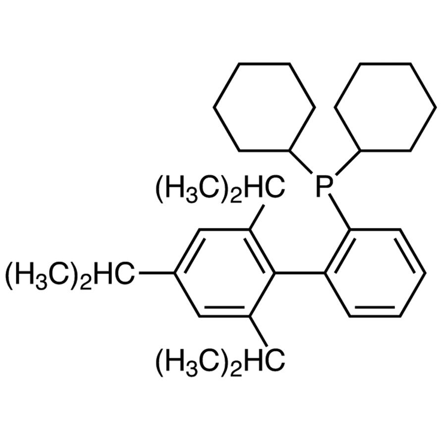 2-Dicyclohexylphosphino-2',4',6'-triisopropylbiphenyl