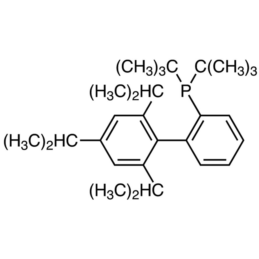 2-Di-tert-butylphosphino-2',4',6'-triisopropylbiphenyl