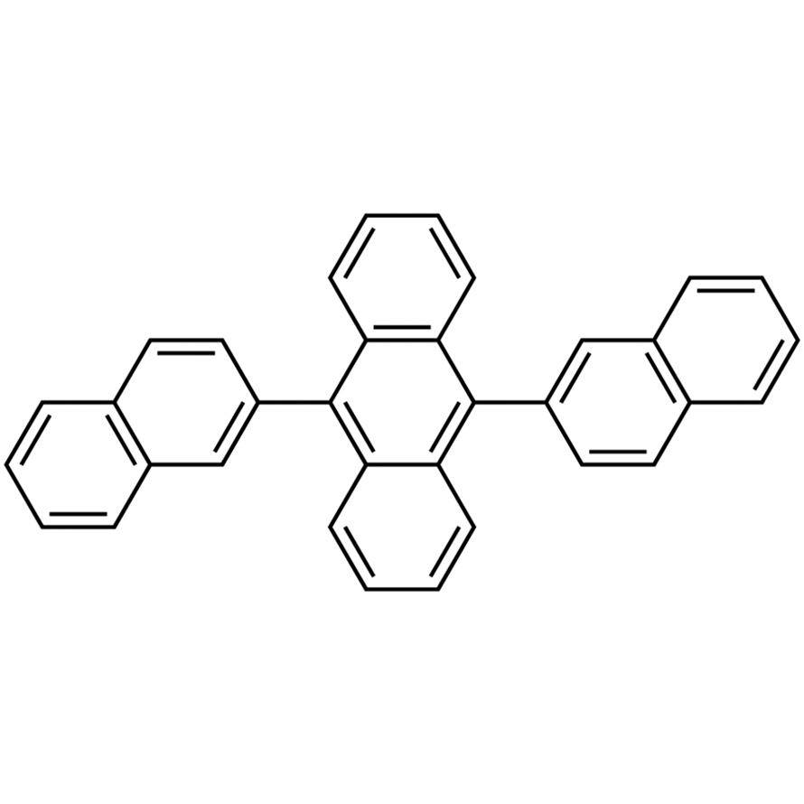 9,10-Di(2-naphthyl)anthracene (purified by sublimation)