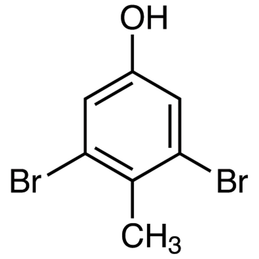 3,5-Dibromo-p-cresol