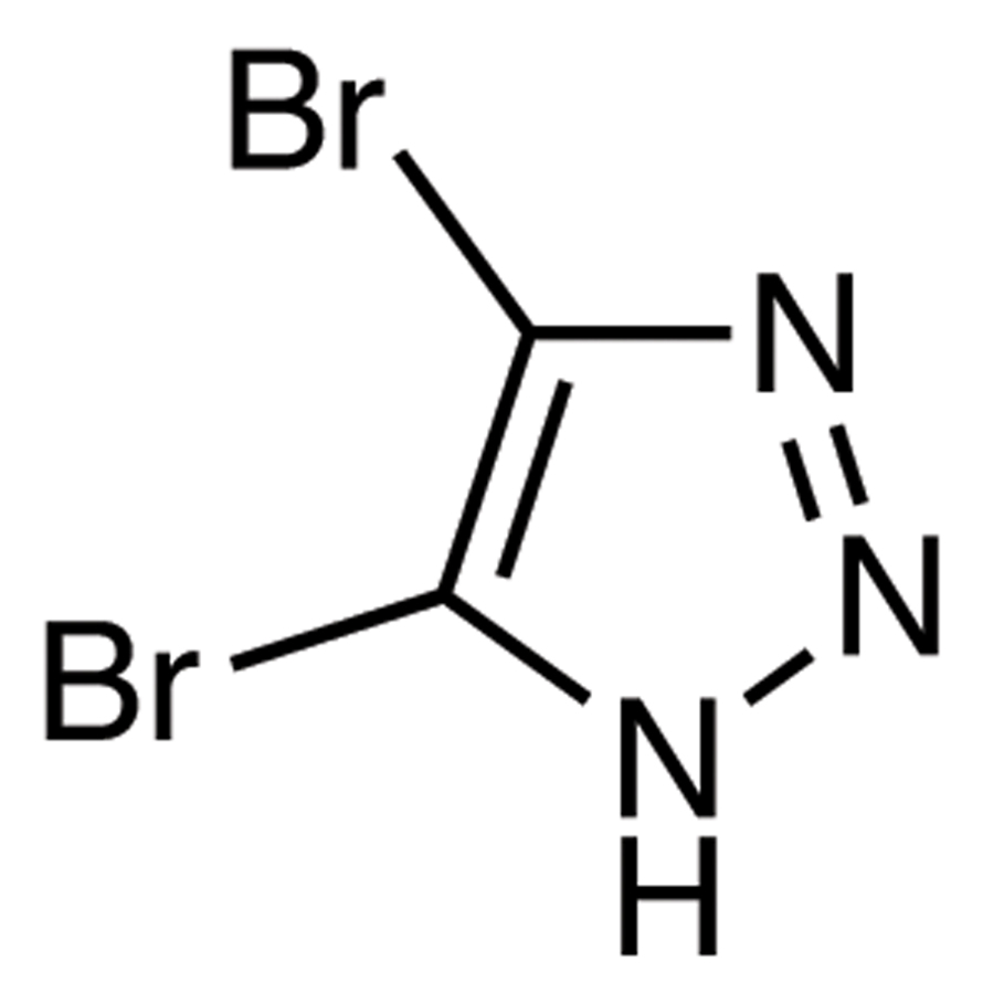 4,5-Dibromo-1H-1,2,3-triazole