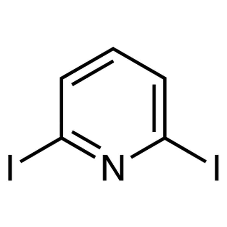 2,6-Diiodopyridine