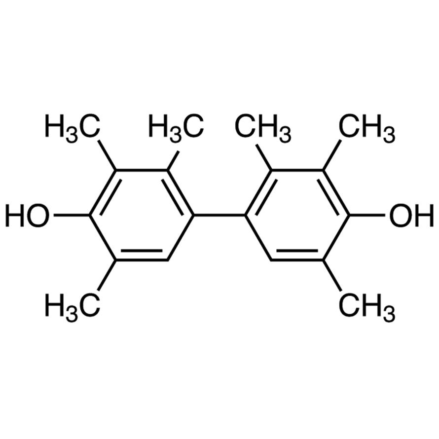 4,4'-Dihydroxy-2,2',3,3',5,5'-hexamethylbiphenyl
