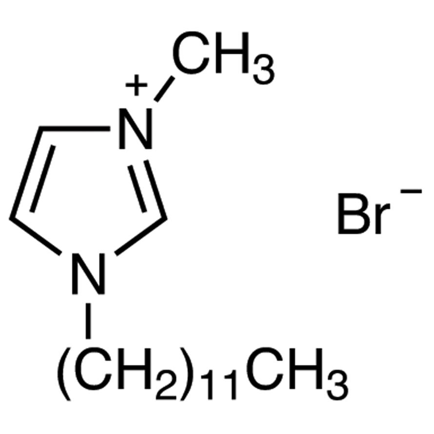 1-Dodecyl-3-methylimidazolium Bromide