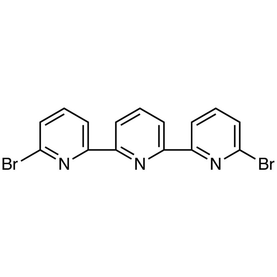 6,6''-Dibromo-2,2':6',2''-terpyridine
