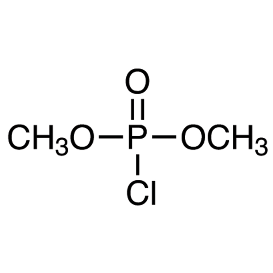 Dimethyl Chlorophosphate
