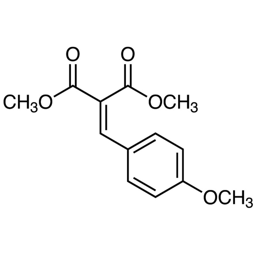 Dimethyl 2-(4-Methoxybenzylidene)malonate