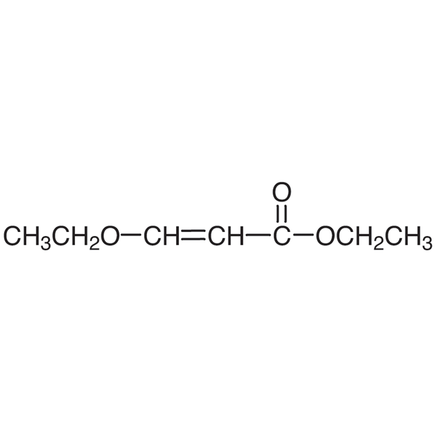 Ethyl 3-Ethoxyacrylate (cis- and trans- mixture)