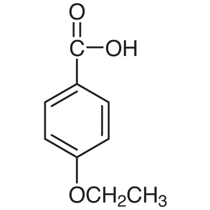 4-Ethoxybenzoic Acid