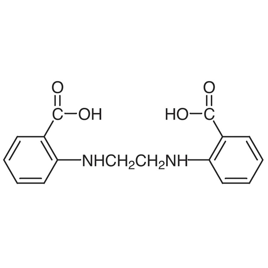 N,N'-Ethylenedianthranilic Acid