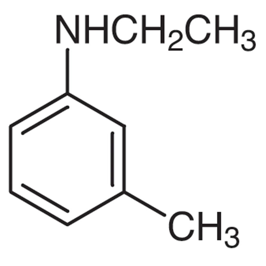 N-Ethyl-m-toluidine