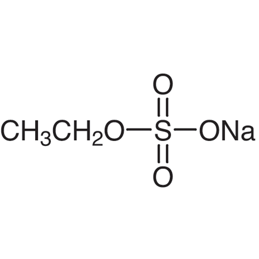 Sodium Ethyl Sulfate