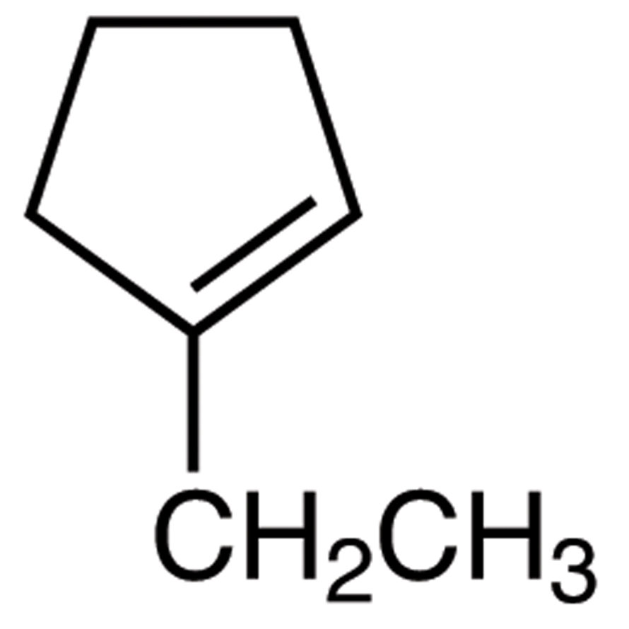 1-Ethyl-1-cyclopentene