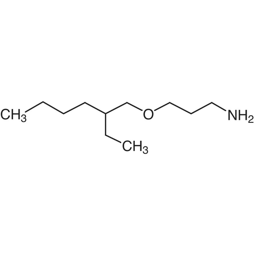 3-(2-Ethylhexyloxy)propylamine