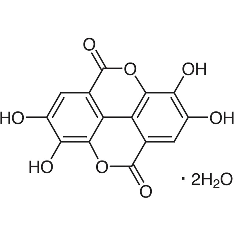 Ellagic Acid Dihydrate