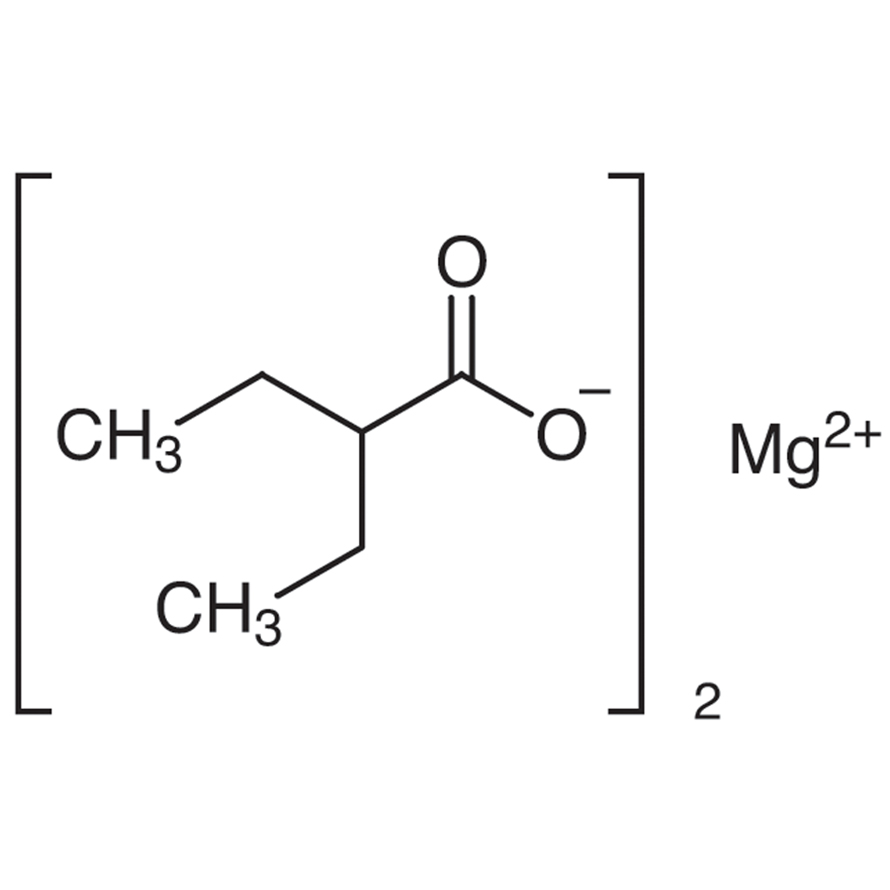 Magnesium(II) 2-Ethylbutyrate