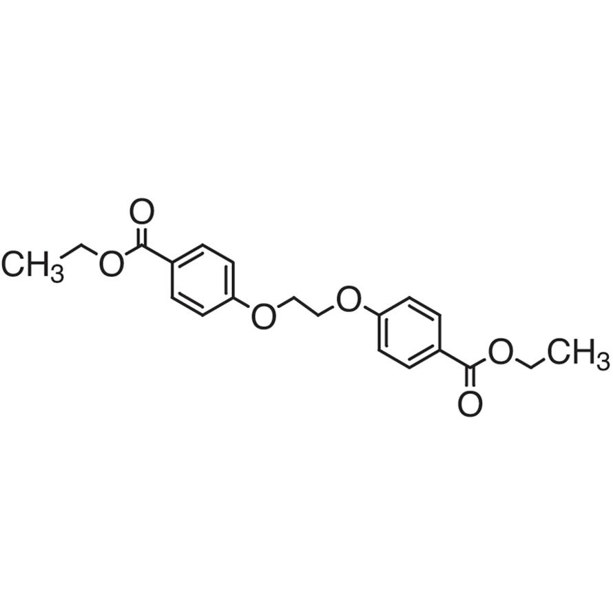 Ethylene Glycol Bis[4-(ethoxycarbonyl)phenyl] Ether