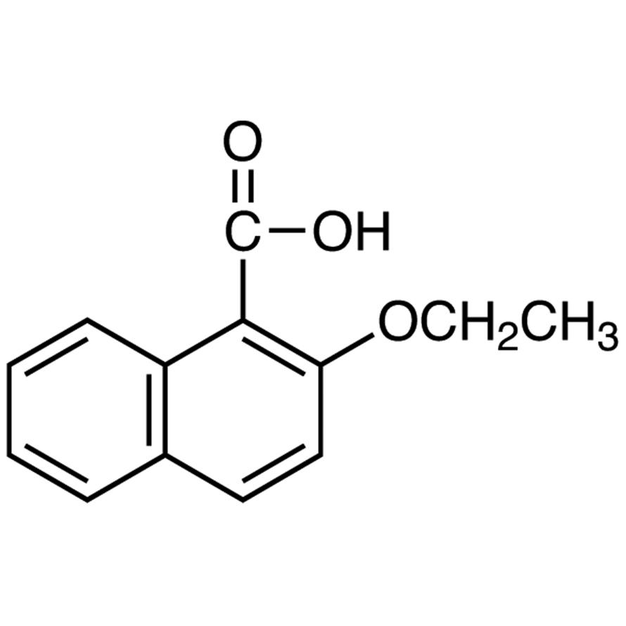2-Ethoxy-1-naphthoic Acid