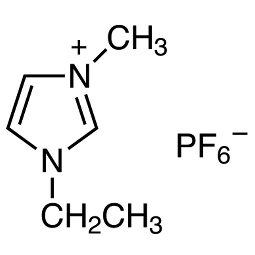 1-Ethyl-3-methylimidazolium Hexafluorophosphate