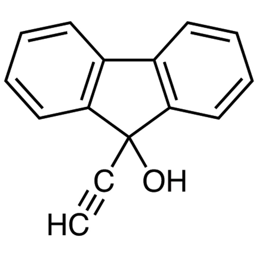 9-Ethynyl-9-fluorenol