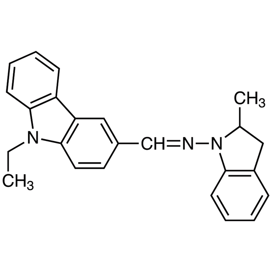 N-[(9-Ethylcarbazol-3-yl)methylene]-2-methyl-1-indolinylamine