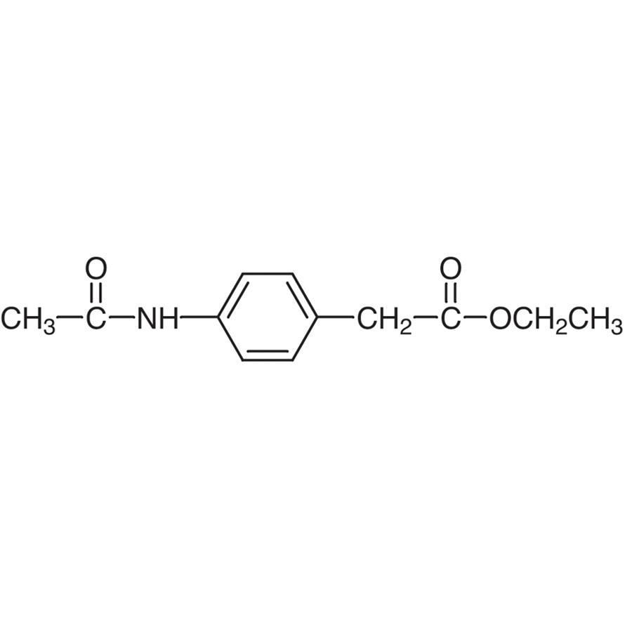 Ethyl 4-Acetamidophenylacetate