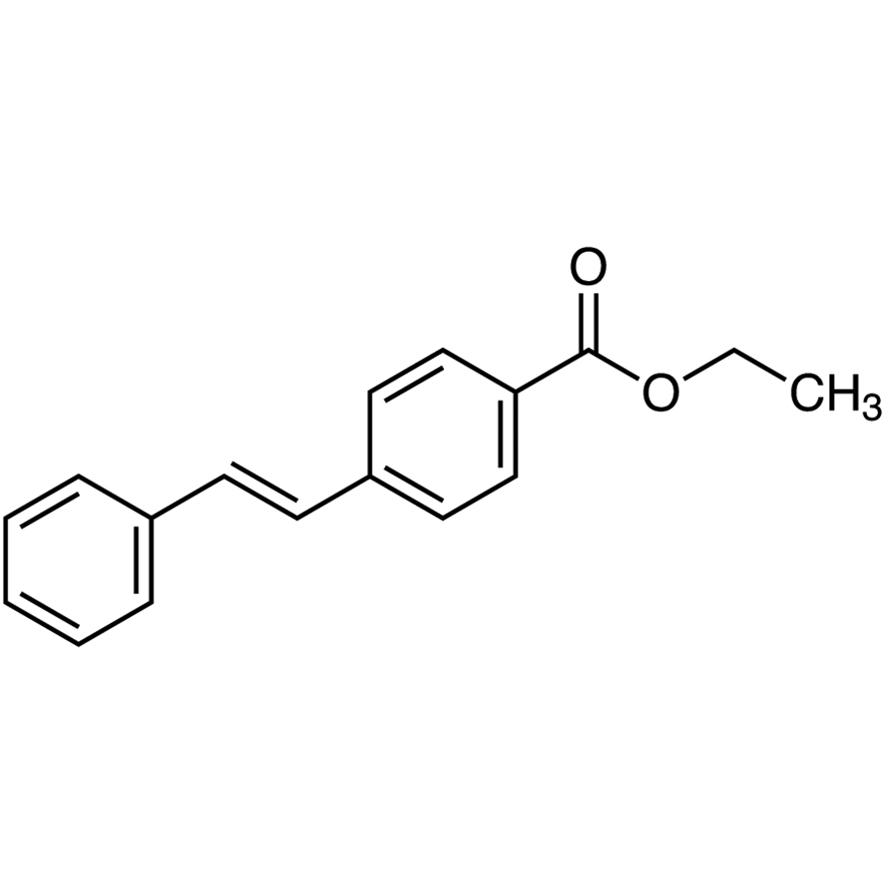 (E)-Ethyl Stilbene-4-carboxylate