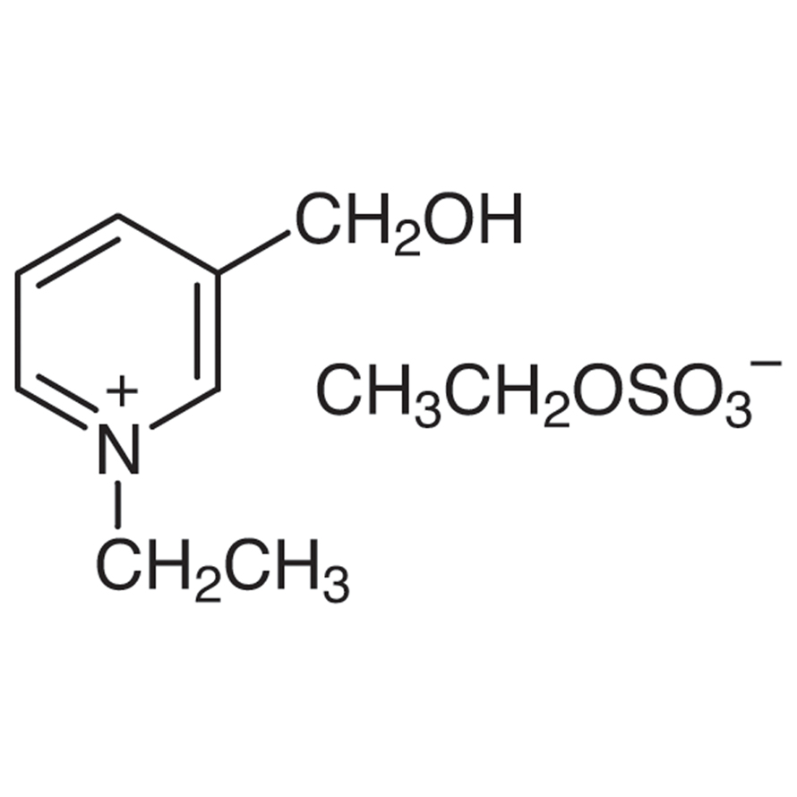 1-Ethyl-3-(hydroxymethyl)pyridinium Ethyl Sulfate