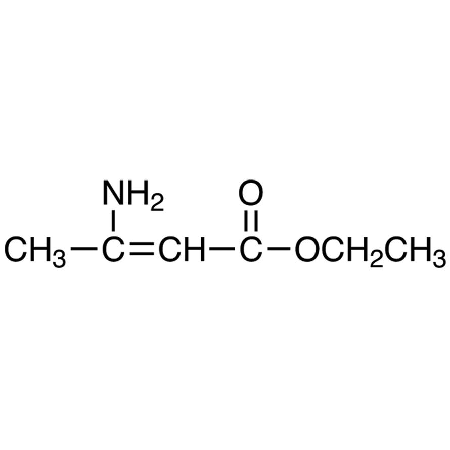 Ethyl 3-Amino-2-butenoate