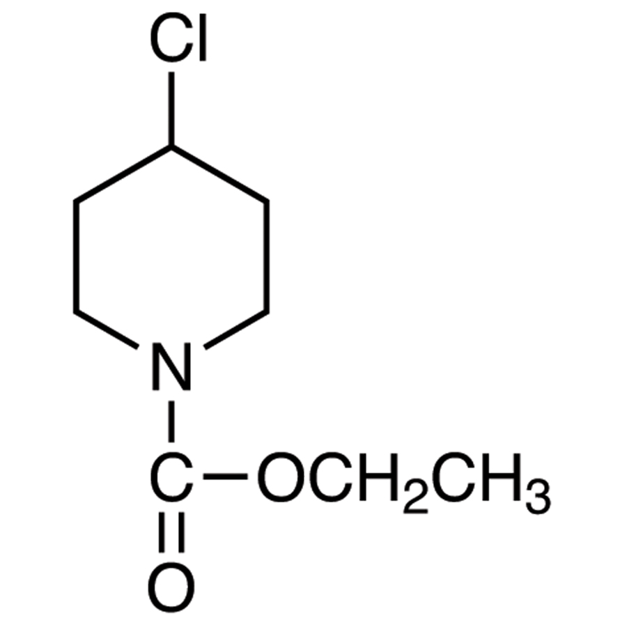 Ethyl 4-Chloro-1-piperidinecarboxylate