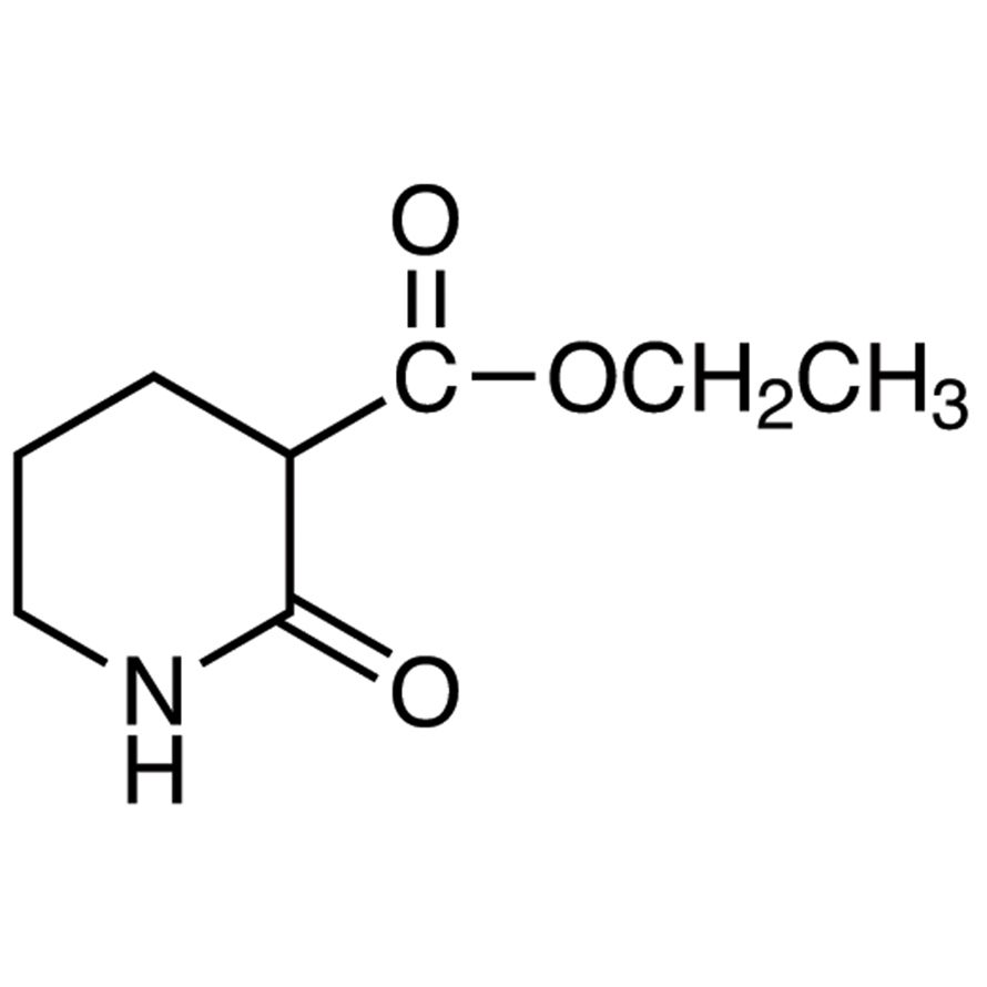3-Ethoxycarbonyl-2-piperidone