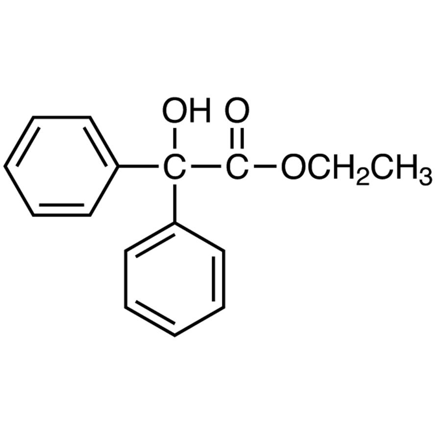 Ethyl Benzilate