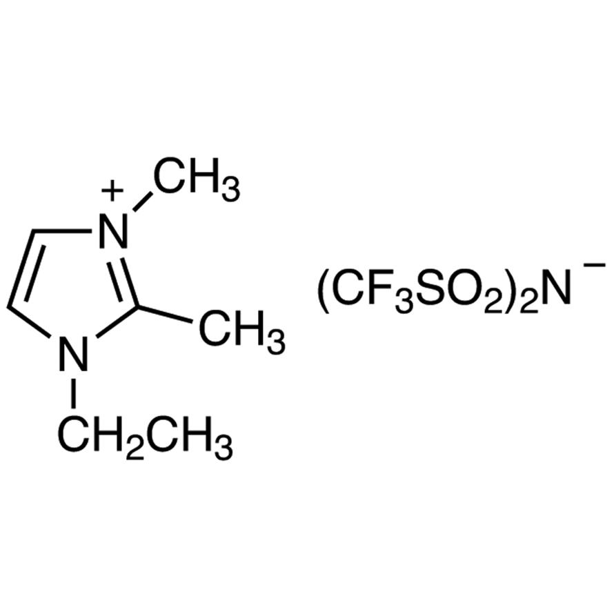 1-Ethyl-2,3-dimethylimidazolium Bis(trifluoromethanesulfonyl)imide
