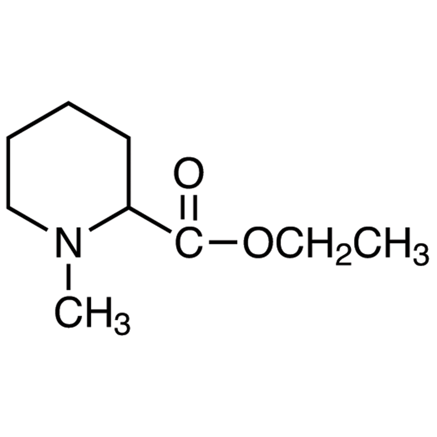 Ethyl 1-Methylpipecolate