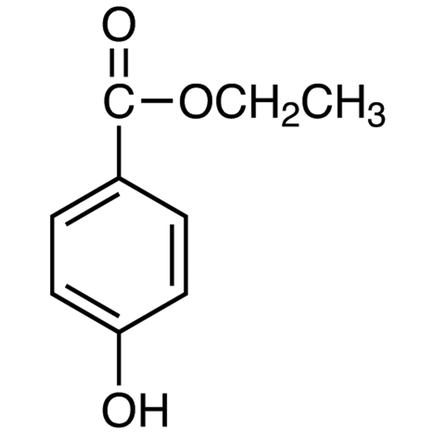 Ethyl 4-Hydroxybenzoate [for Biochemical Research]