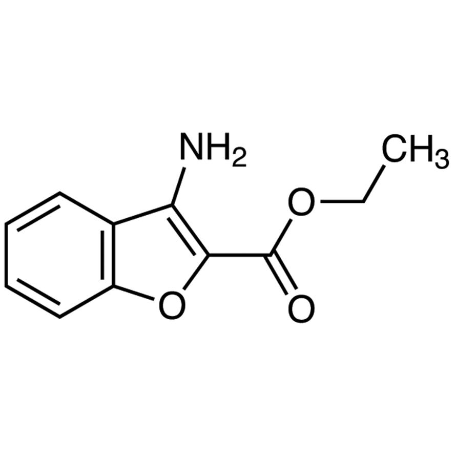Ethyl 3-Aminobenzofuran-2-carboxylate
