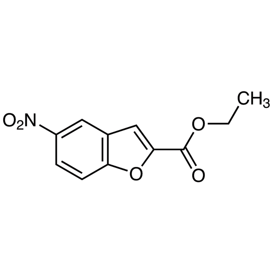 Ethyl 5-Nitrobenzofuran-2-carboxylate