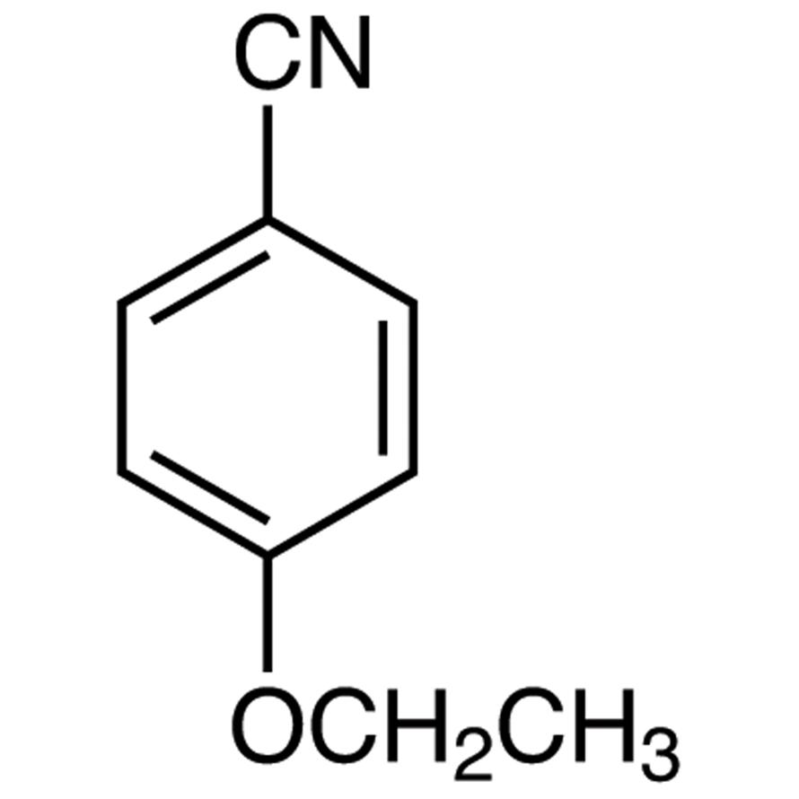 4-Ethoxybenzonitrile