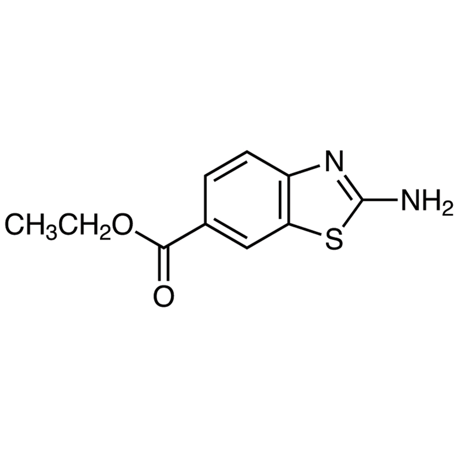 Ethyl 2-Aminobenzothiazole-6-carboxylate