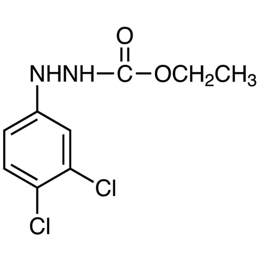 Ethyl 3-(3,4-Dichlorophenyl)carbazate