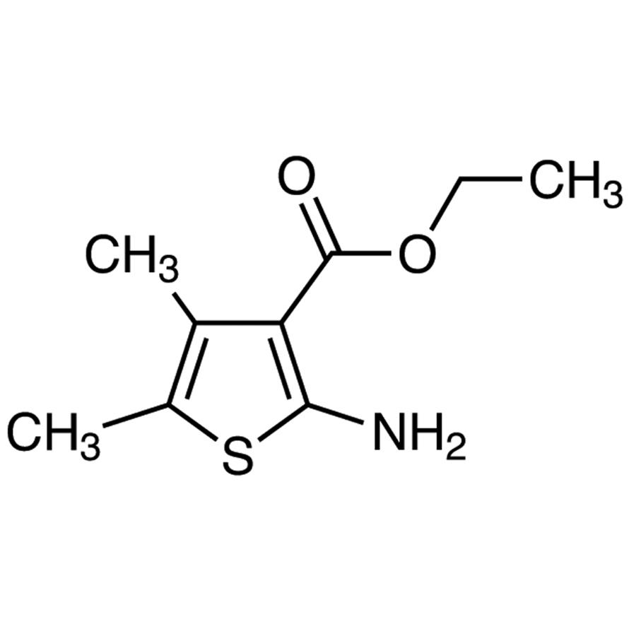 Ethyl 2-Amino-4,5-dimethylthiophene-3-carboxylate