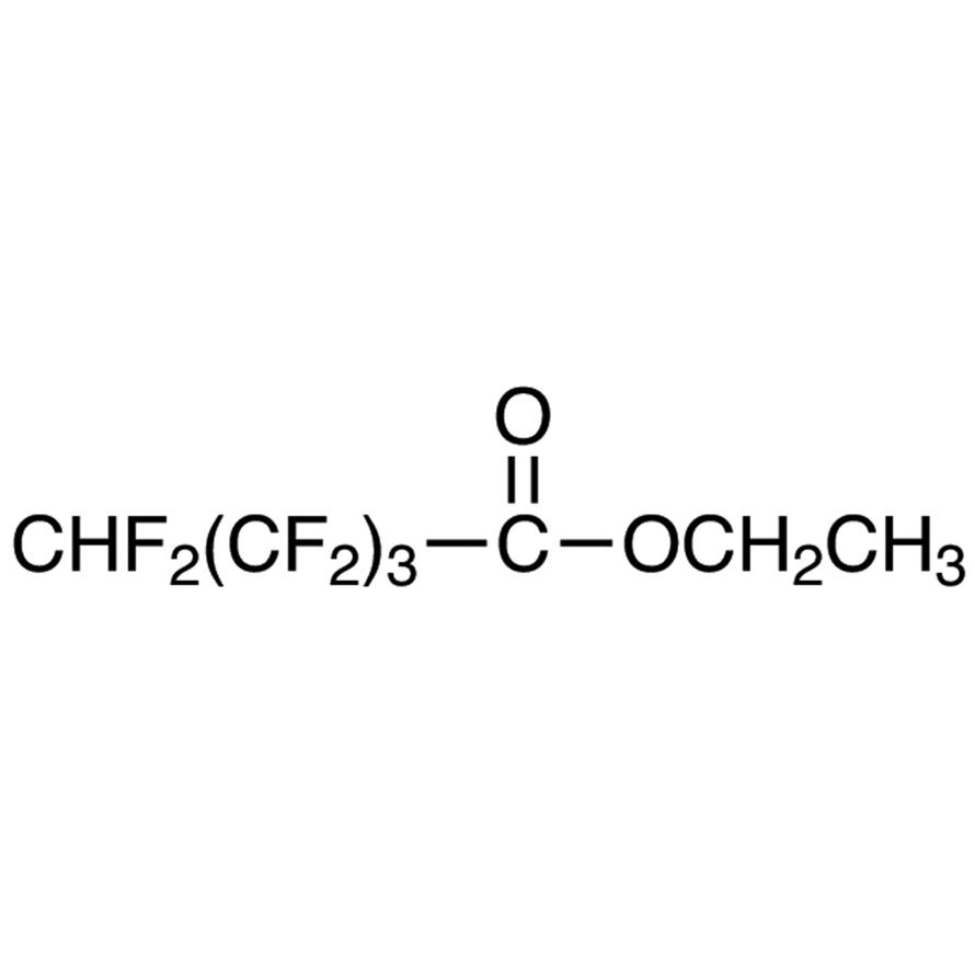 Ethyl 5H-Octafluorovalerate