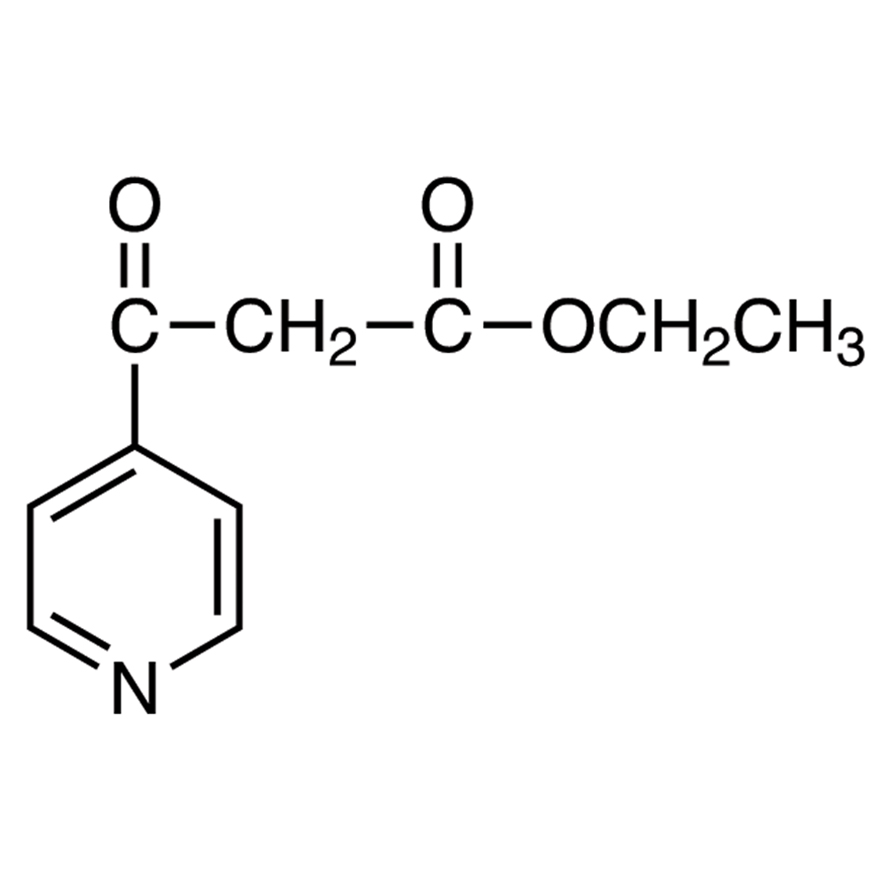 Ethyl 3-Oxo-3-(4-pyridyl)propionate