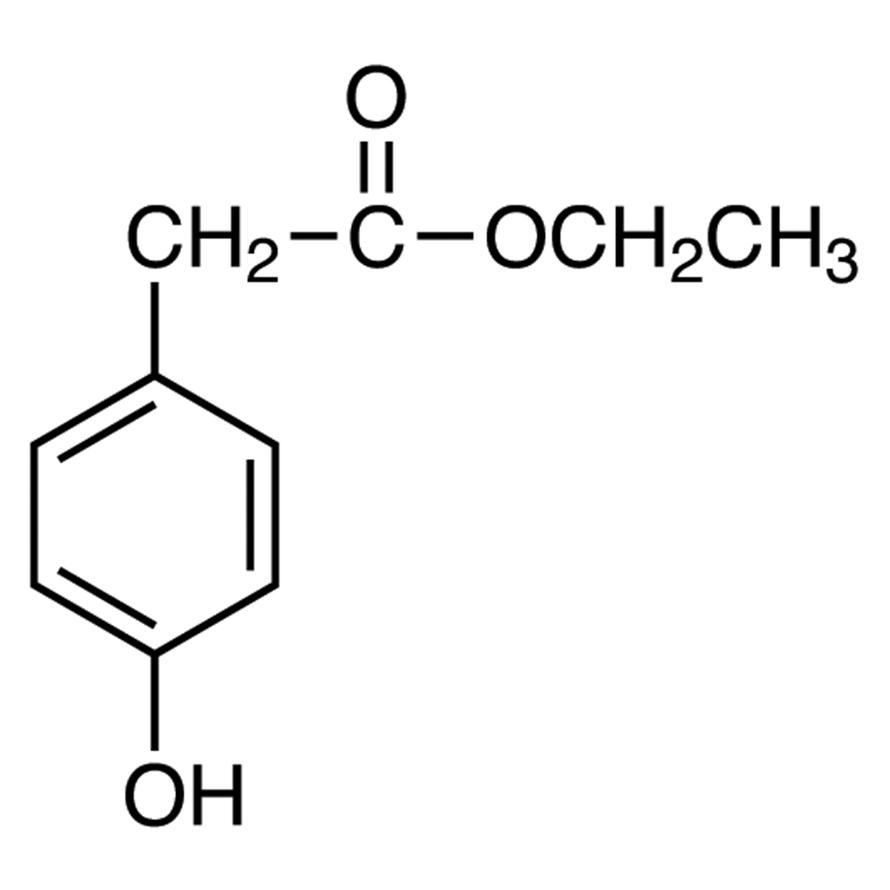 Ethyl 4-Hydroxyphenylacetate